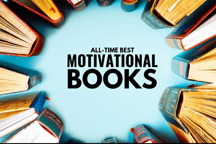 5 Best Inspirational Books that Everyone should Read