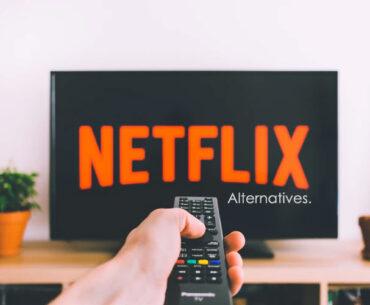 Netflix alternatives