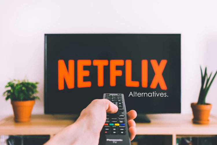 Tired of Netflix? Try These Top 10 Alternative Today