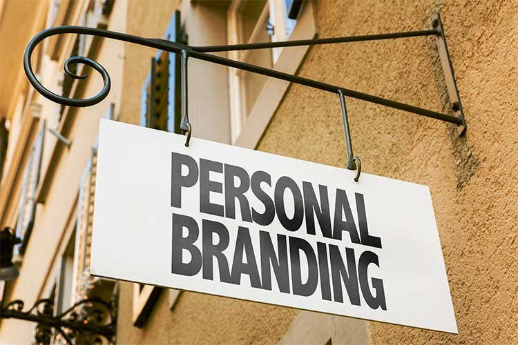 Benefits of Using a Personal Brand to Sell