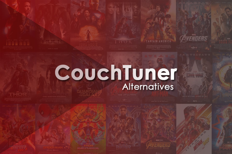 couctuner alternatives