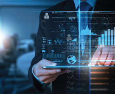 Data analytics for business growth