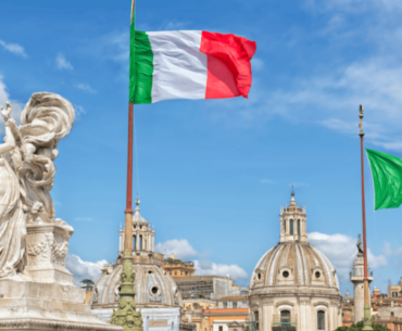 Profitable business ideas in Italy