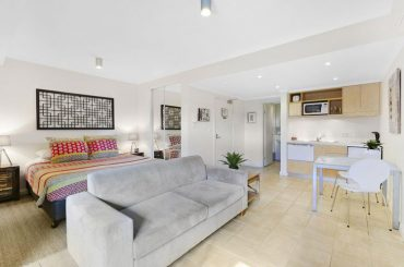Serviced Apartments Versus Hotels