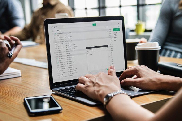 Email Marketing & SEO